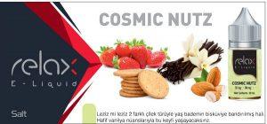 cosmic nutz salt likit satın al