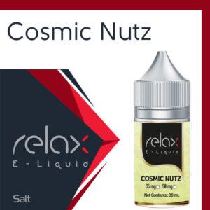 cosmic nutz salt likit fiyatları