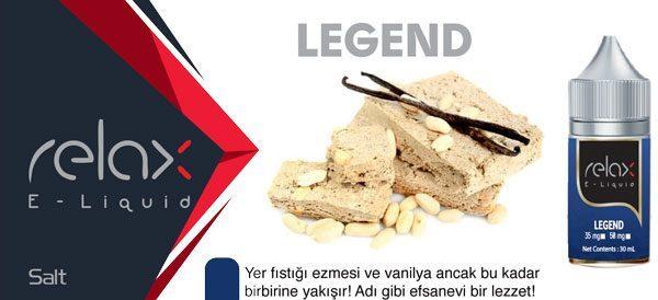legend salt likit fiyat
