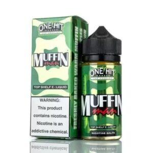 One Hit Wonder Muffin Man Likit Antalya 100ML