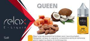 queen salt likit fiyat