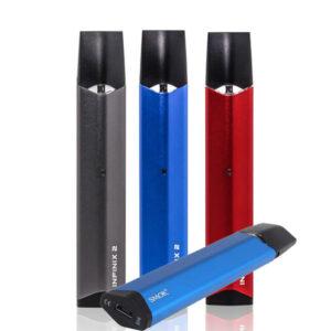 Smok Infinix pod mod elektronik sigara antalya kit