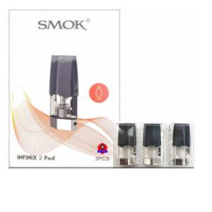 Smok Infinix 2 Pod Kartuşu fiyatı