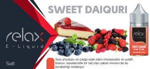 sweet daiquri salt likit uygun fiyat