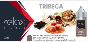 tribeca salt likiti satın al